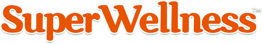SuperWellness Logo